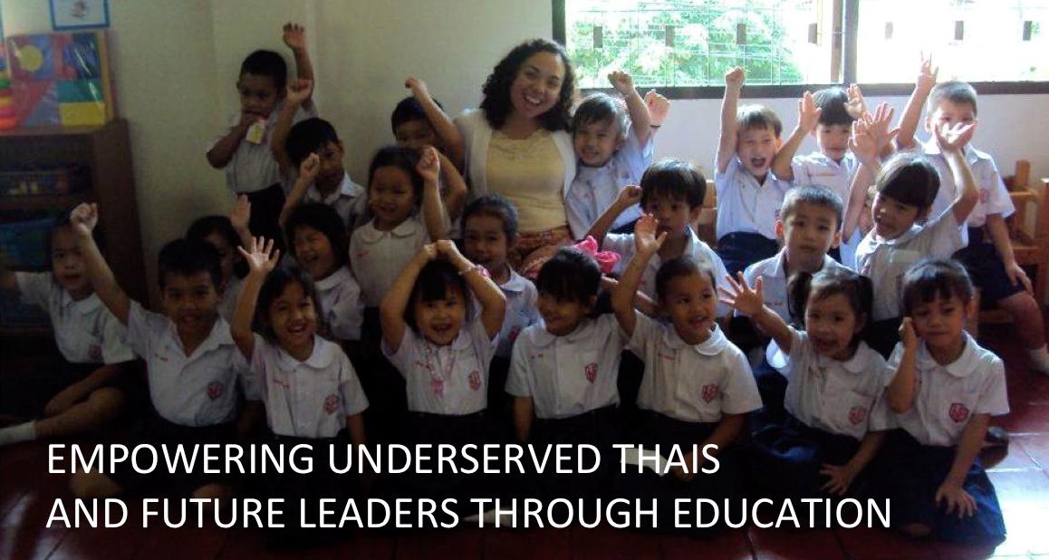 American-Thai Foundation