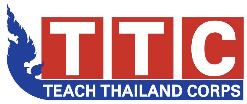 Teach Thailand Corps